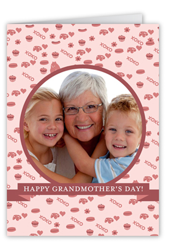 Sweetest Banner Mother's Day Card