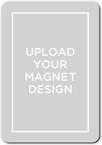upload your own design save the date stationerymagnet