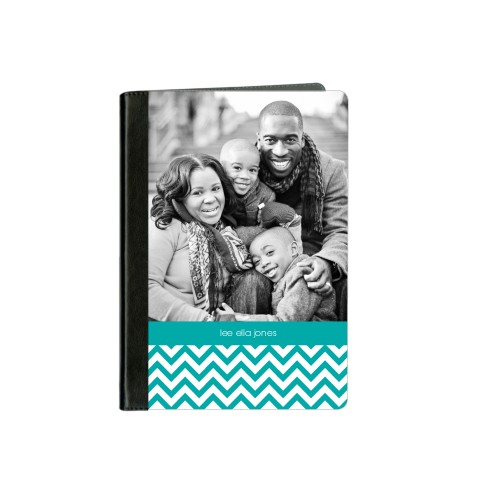 Chevron Stripes ipad Case