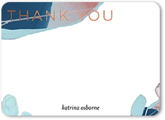 Thank You Cards | Tiny Prints