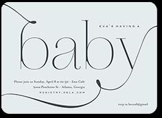 66a83d9e75401 Baby Shower Invitations | Tiny Prints