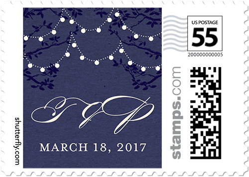 holiday postage stamps shutterfly