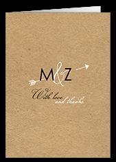 Wedding Paper Divas Wedding Thank You Cards Shutterfly