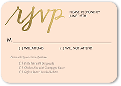 custom color wedding rsvp cards response cards shutterfly