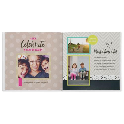 best year yet photo book