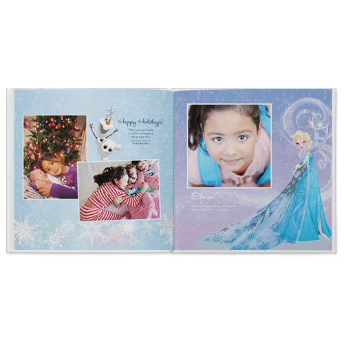 disney frozen photo book