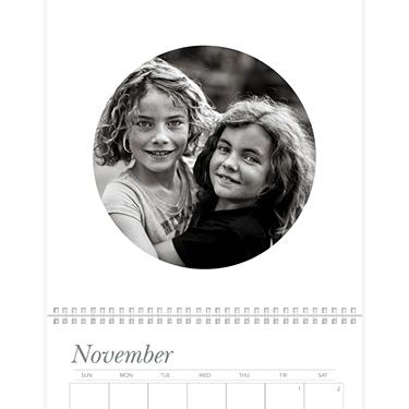 Calendar Style Store