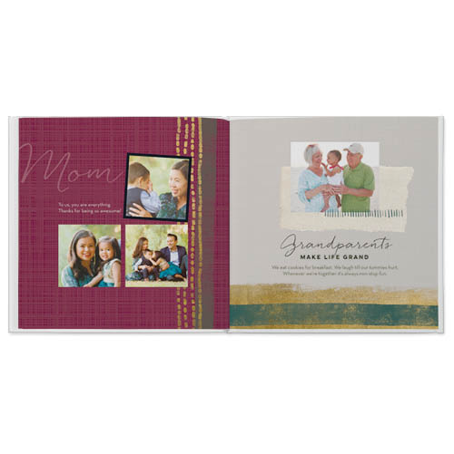 what i love about you photo book